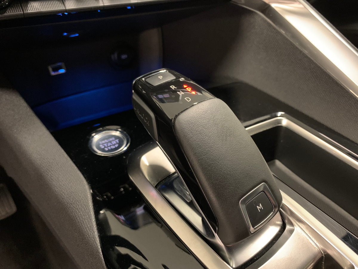 Peugeot 3008 1.2 PureTech 130 EAT8 Allure 5p