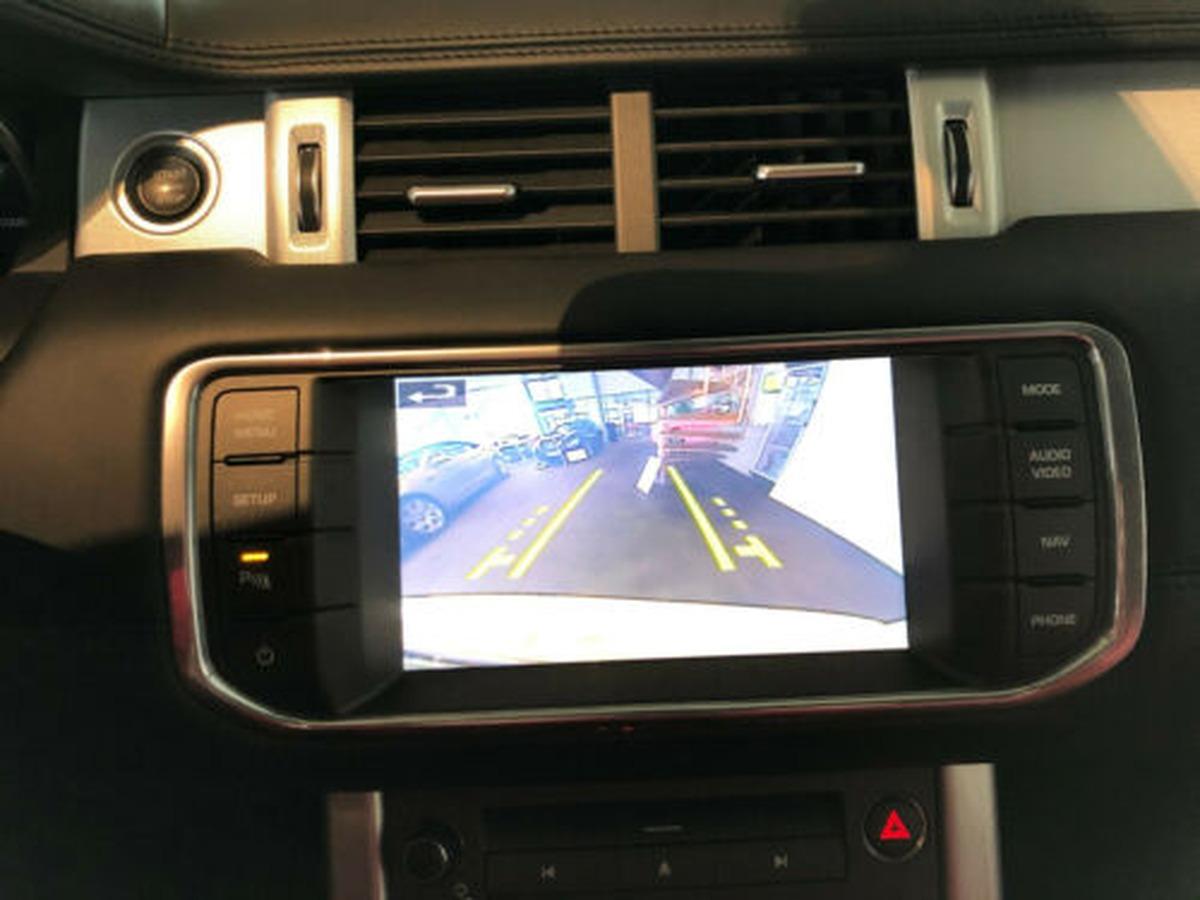 Land Rover Evoque 2.2 D Dynamic