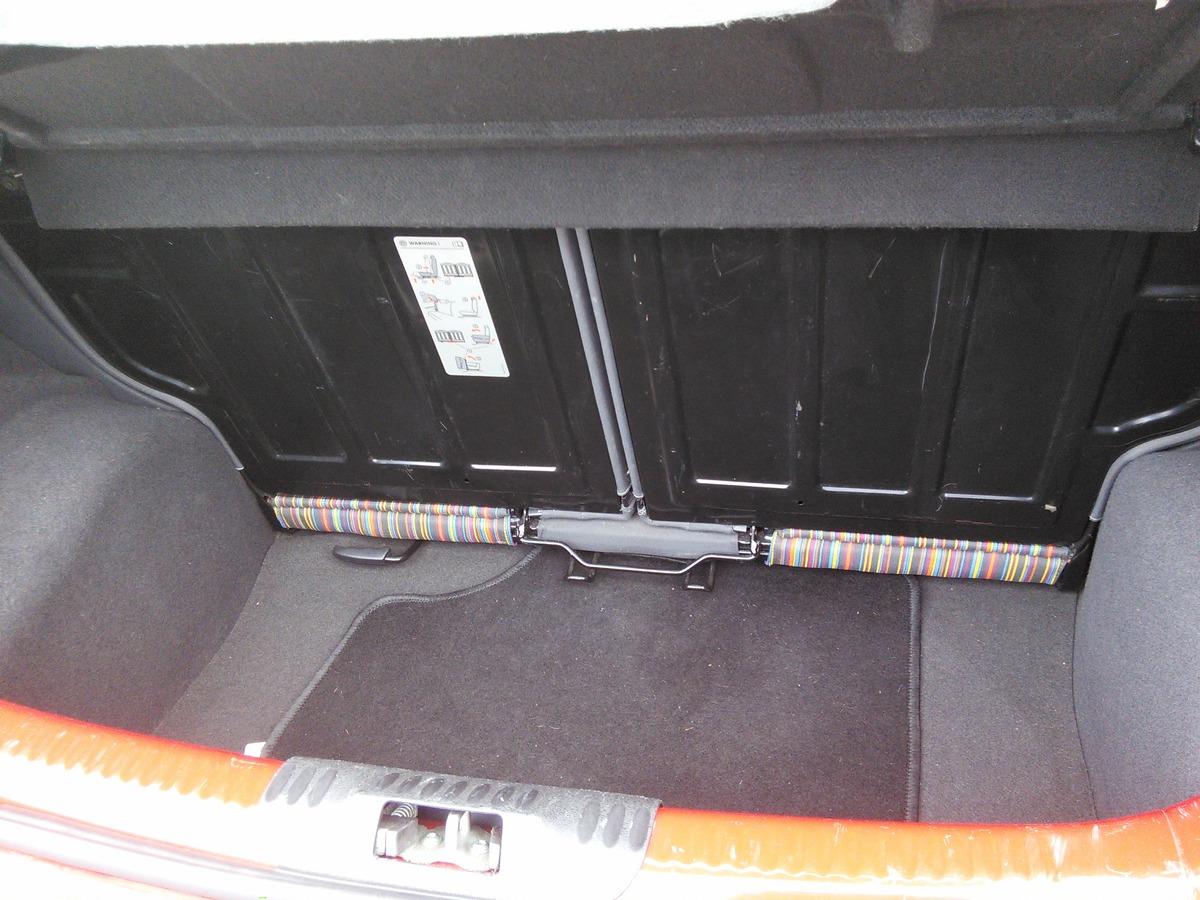 Volkswagen Fox 1.2i 55 CV 70419km