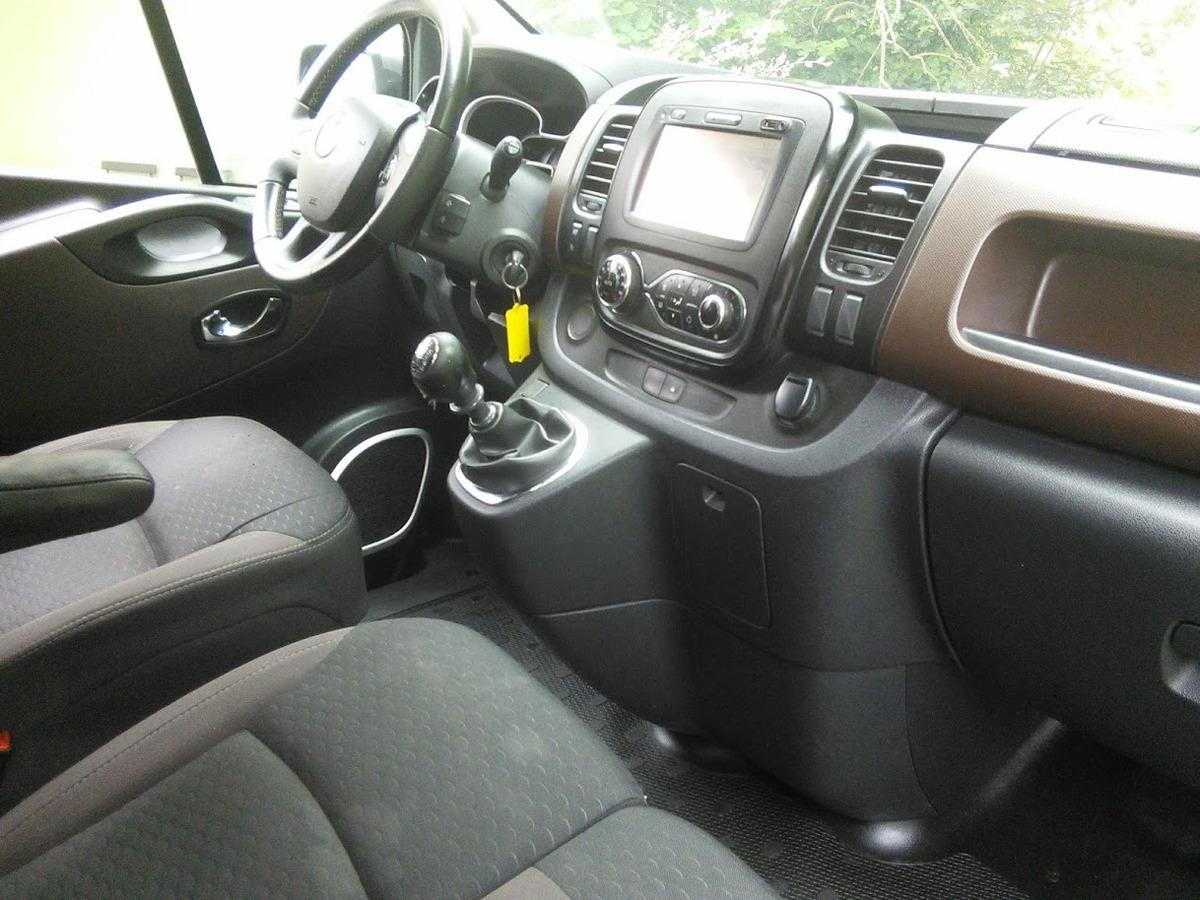 Fiat Talento 1.6 120 DOUBLE CABINE 6PL 143952KM