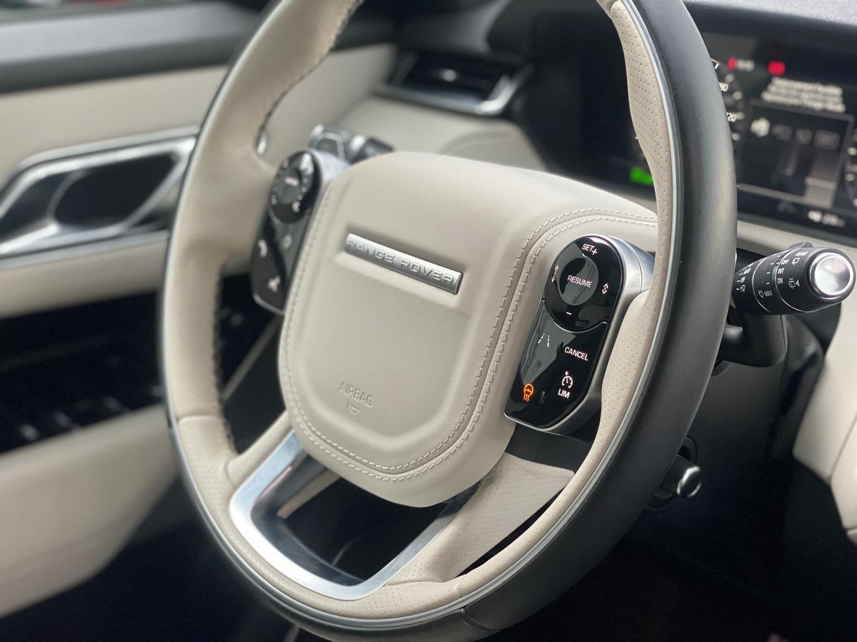 Land Rover Range Rover Velar HSE 3.0 V6 D300