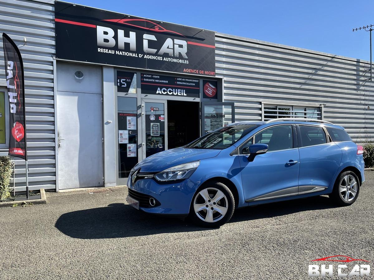 Renault Clio Estate - INTENSE - 0.9L tce 90CH