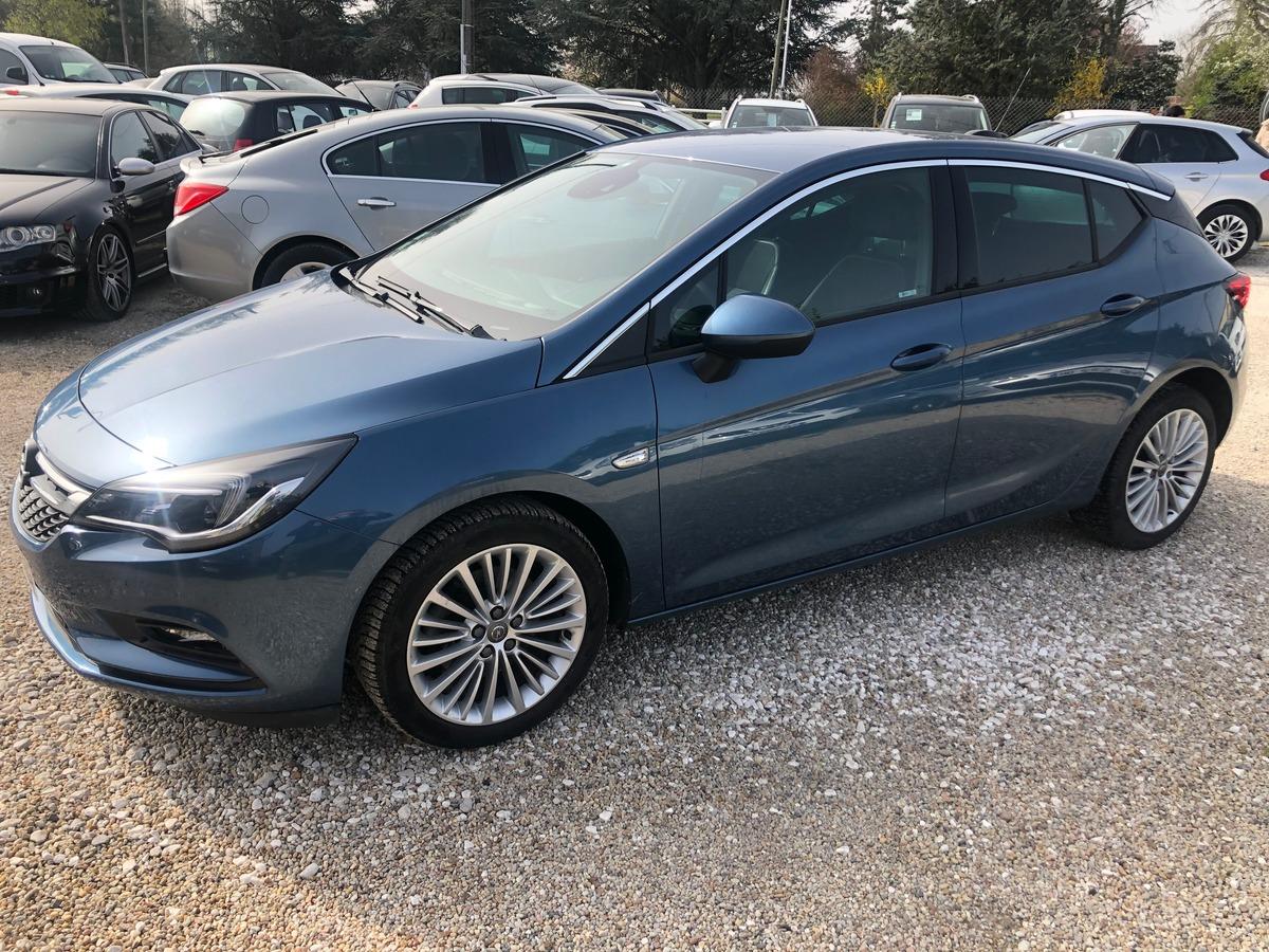 Opel Astra V S&S INNOVATION