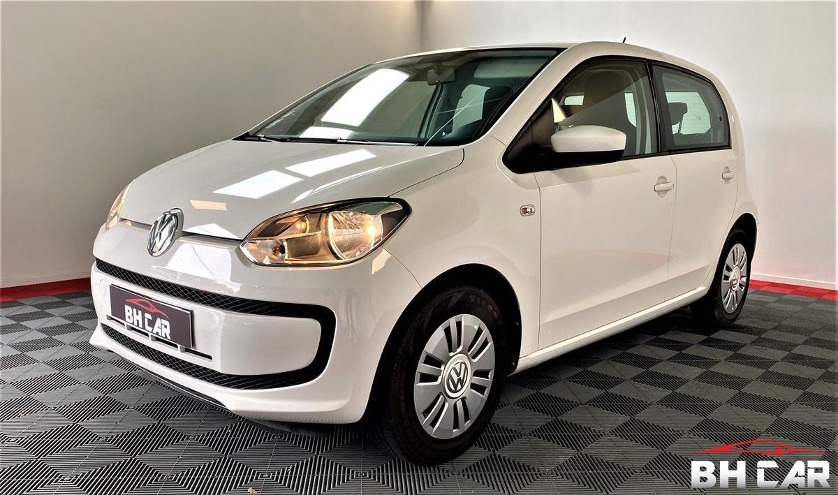 Volkswagen UP 1.0i 75 cv moveup
