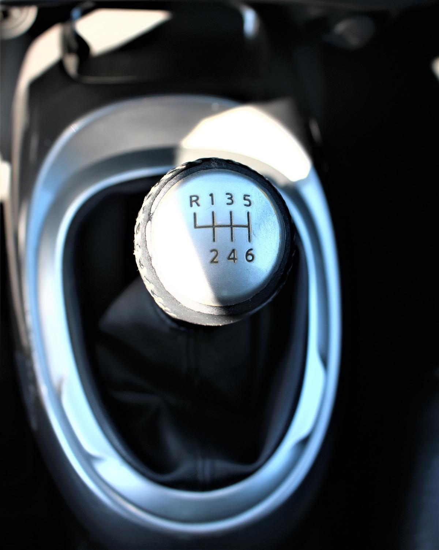 Nissan Juke 1.5 dCi 110 cv TEKNA