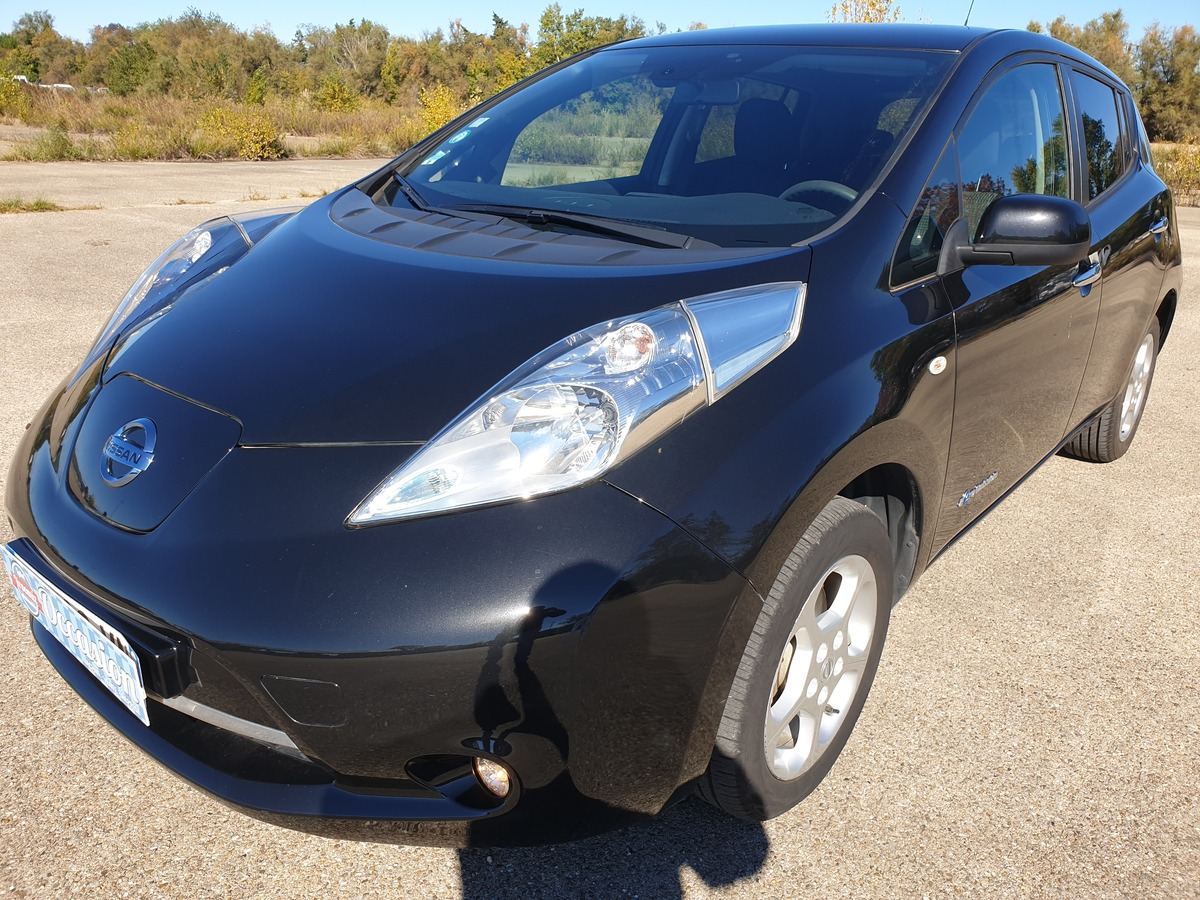 Nissan Leaf 30KWH 109CH GARANTIE