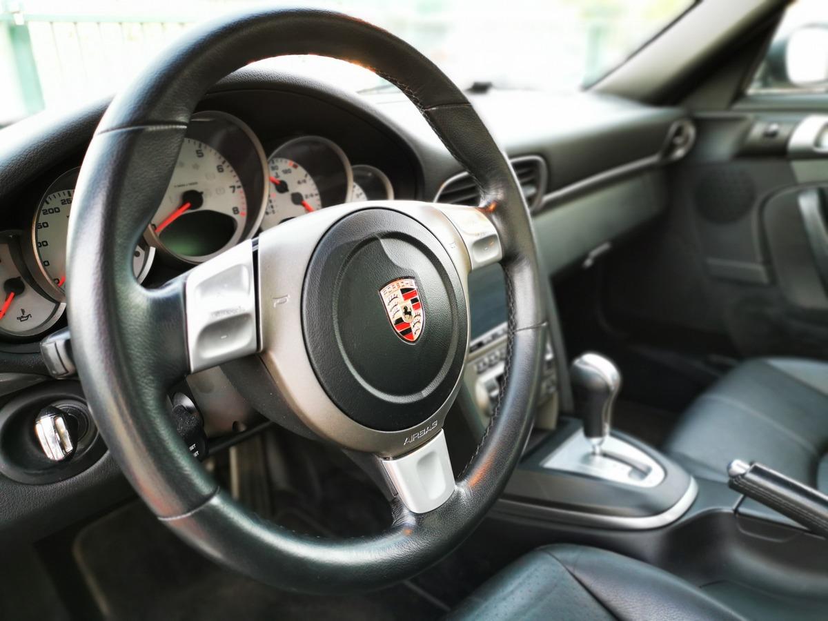 Porsche 911 997 S 355 TIPTRONIC CARNET/PIWI cc