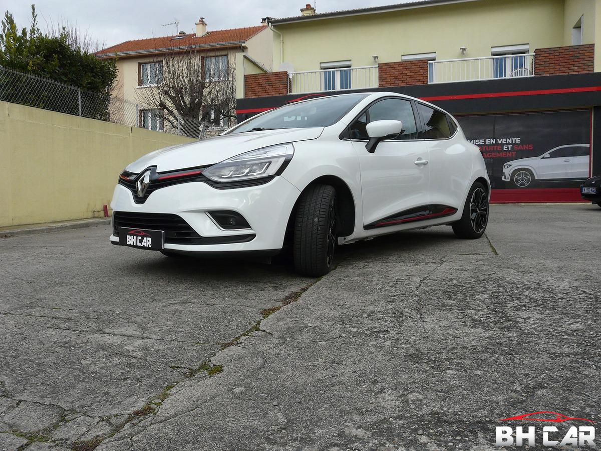 Renault Clio 0.9 energy tce INTENS LIMITED 90ch j