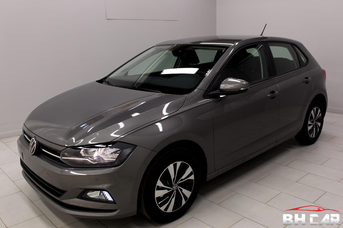 Volkswagen Polo 1.0TSI 95 DSG7 LOUNGE + OPTIONS