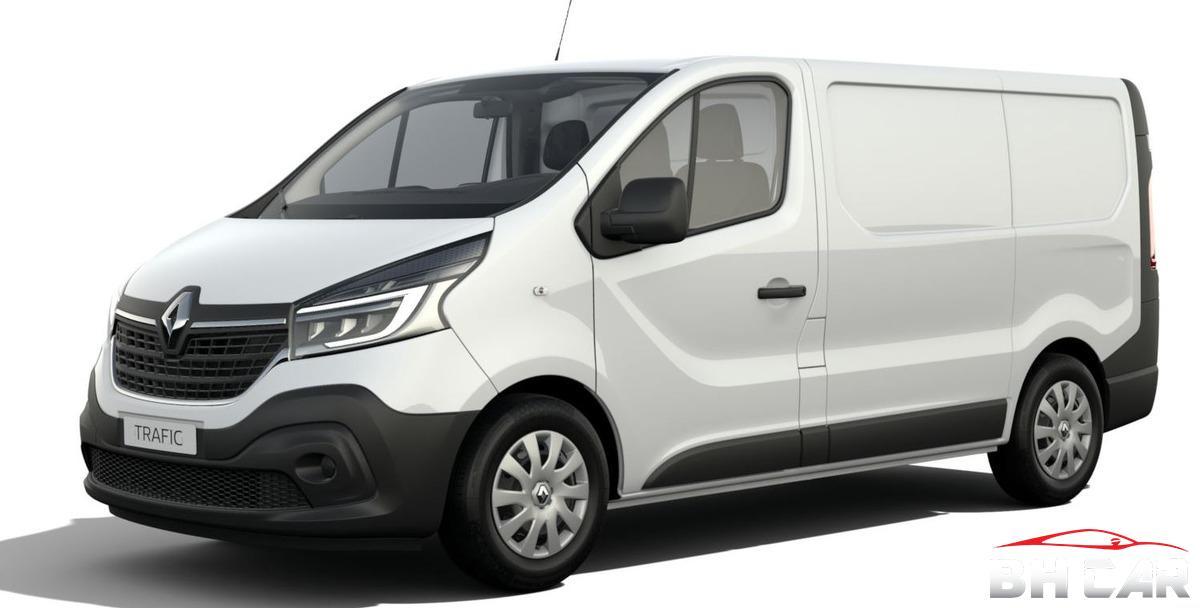 Renault Trafic L1H1 2.0 145 CH GRAND CONFORT DISPO