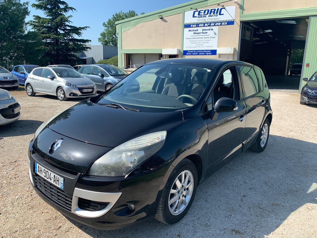 Renault Scenic 1.9 DCI 130 PRIVILEGE (A1)