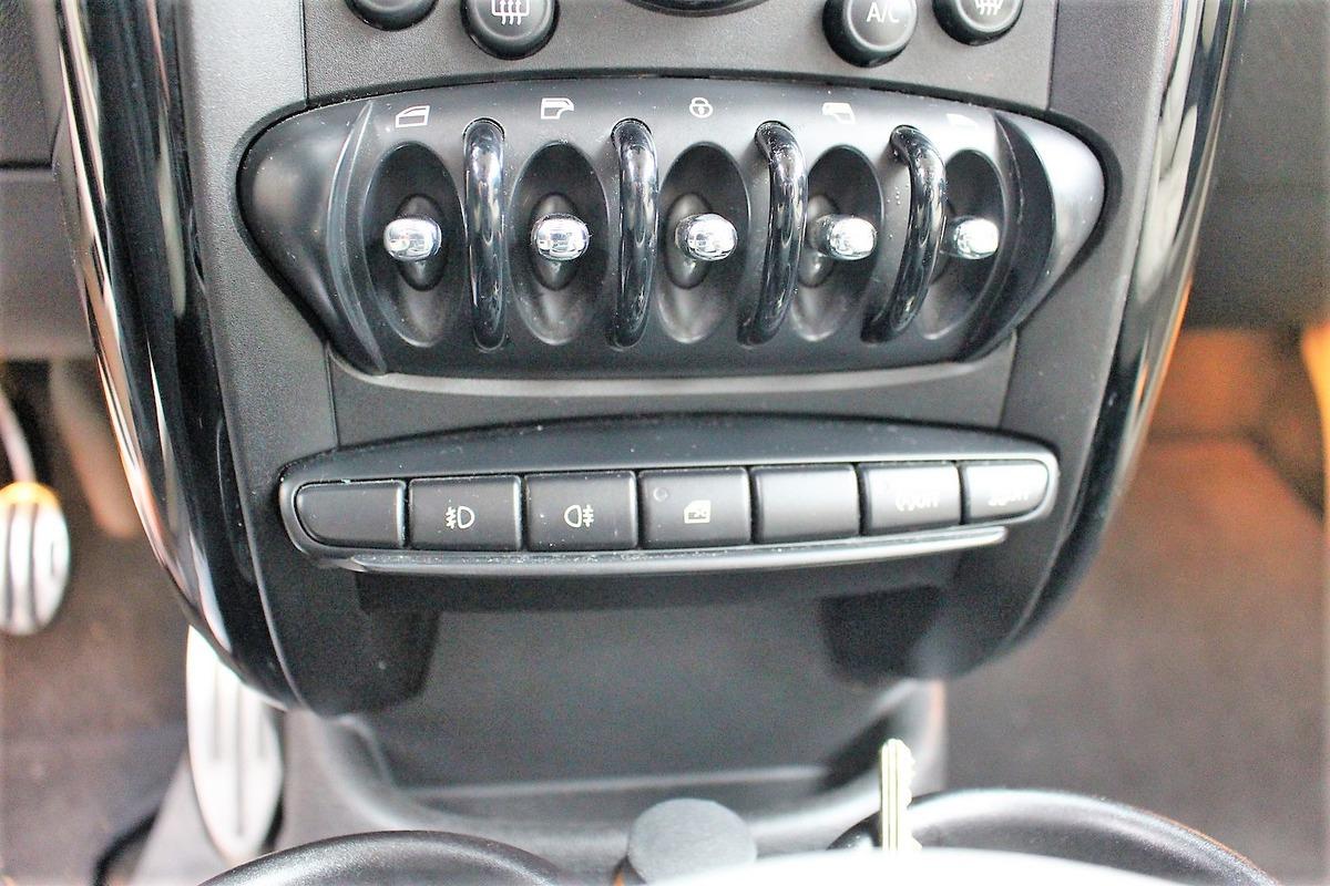 Mini Countryman SD 2.0 143 cv R60 COOPER CUIR