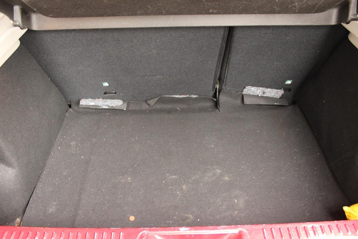 Dacia Sandero Stepway 1.5 DCI 90 FAP PRESTIGE 90ch