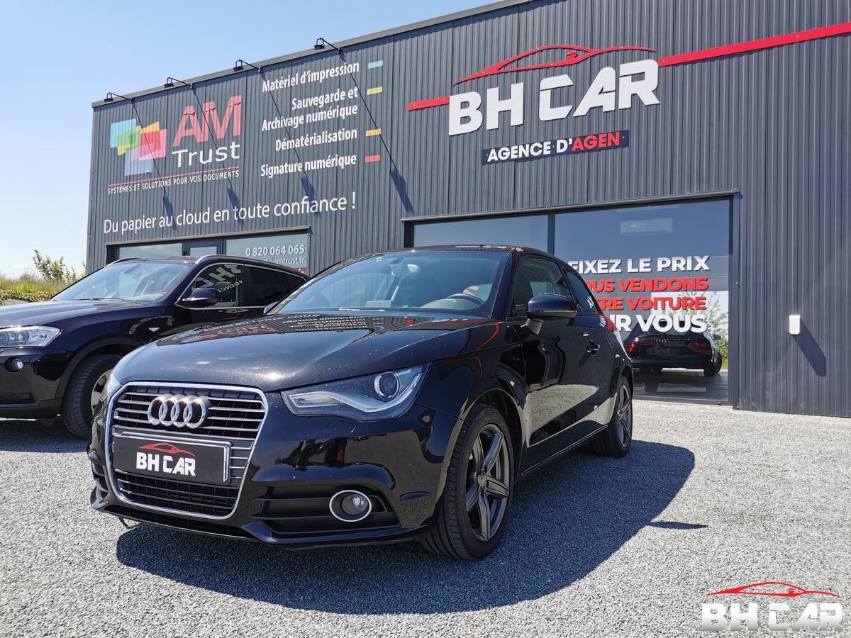 Audi A1 1.6 tdi 90 CV  AMBITION