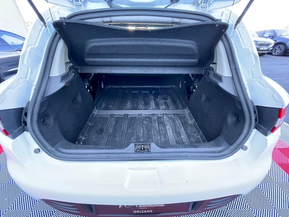 Renault CLIO IV (2) 1.5 dCi eco2 S&S 75 Business