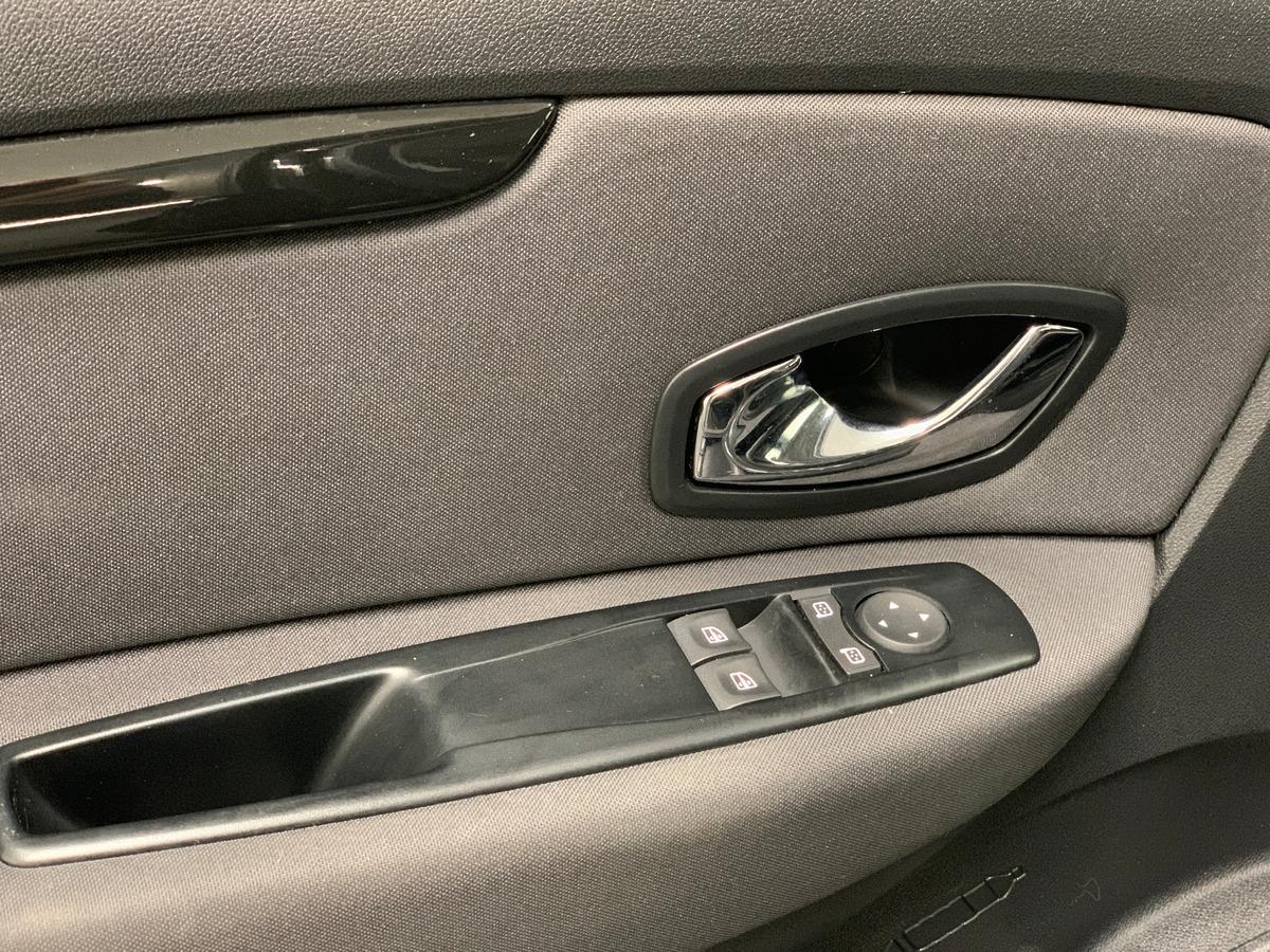 Renault Scenic 1.5L DCi fap 95 EC0 2 Life