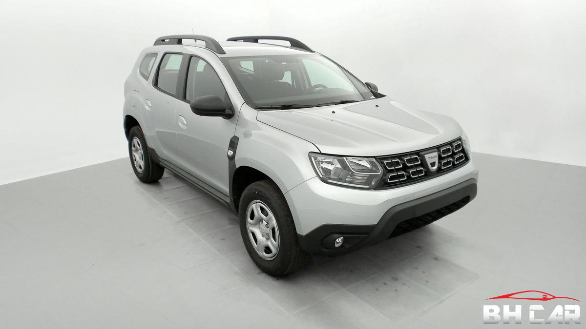 Dacia Duster ECO-G 100 4x2 Confort 10kms