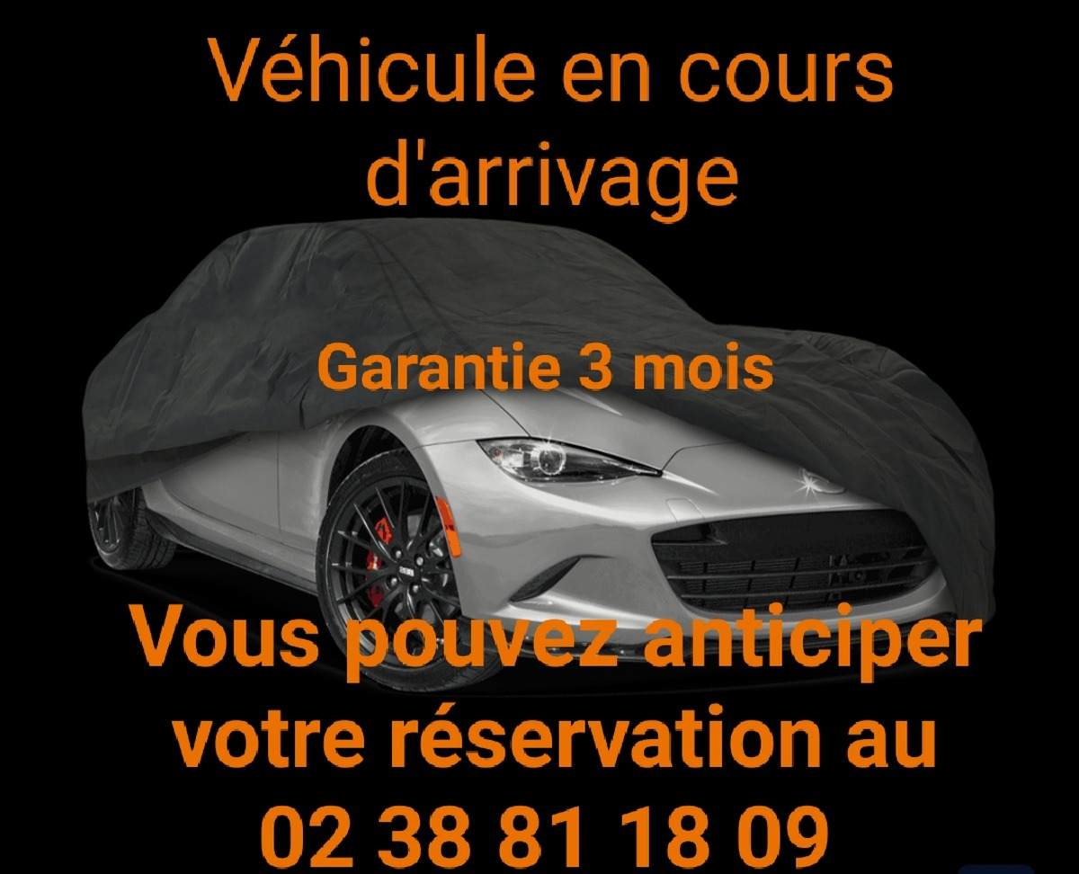 Renault Twingo 1.2 60 ch