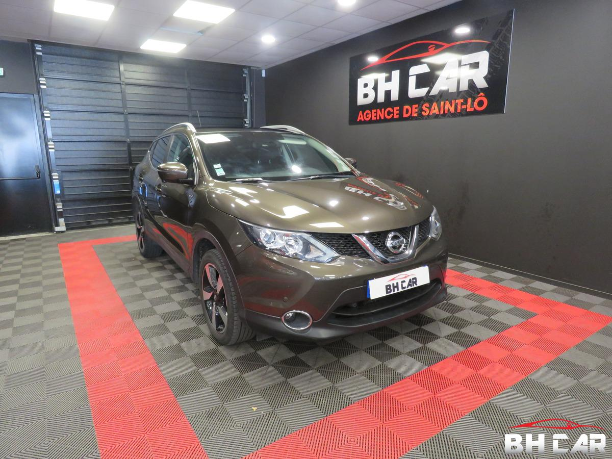 Nissan Qashqai 1.6 dci 130cv Connect Edition 255/M