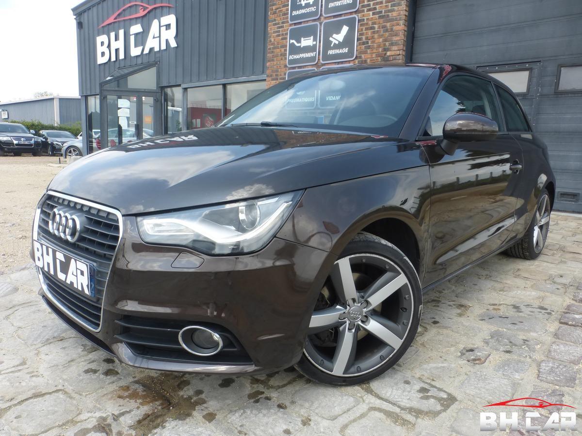 Audi A1 1.6 tdi 105 cv start/stop