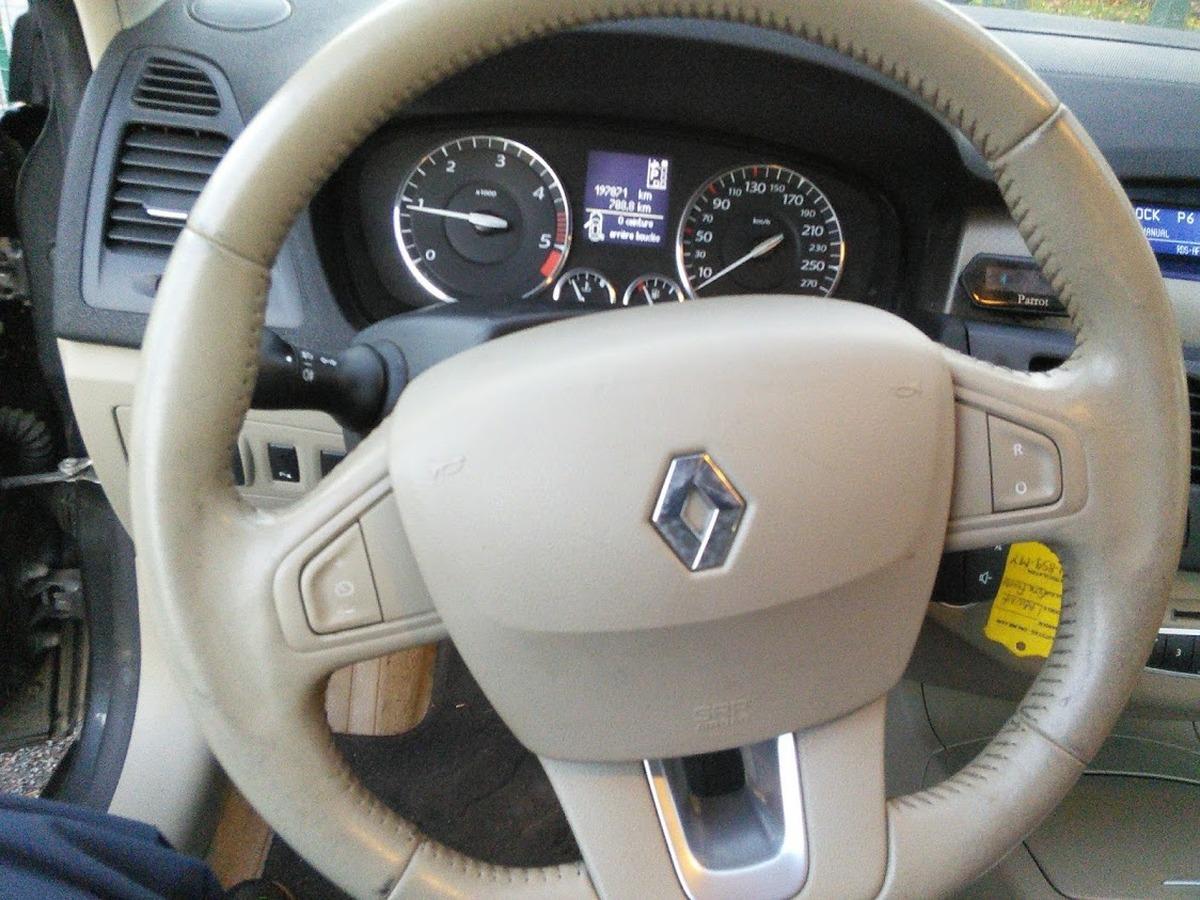 Renault Laguna III Estate 2.0 dCi  150cv 197861km
