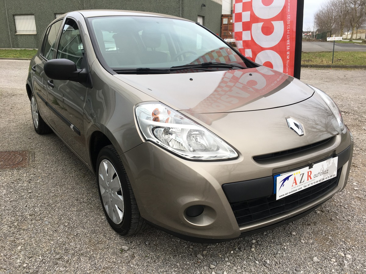 Renault Clio 1.2I