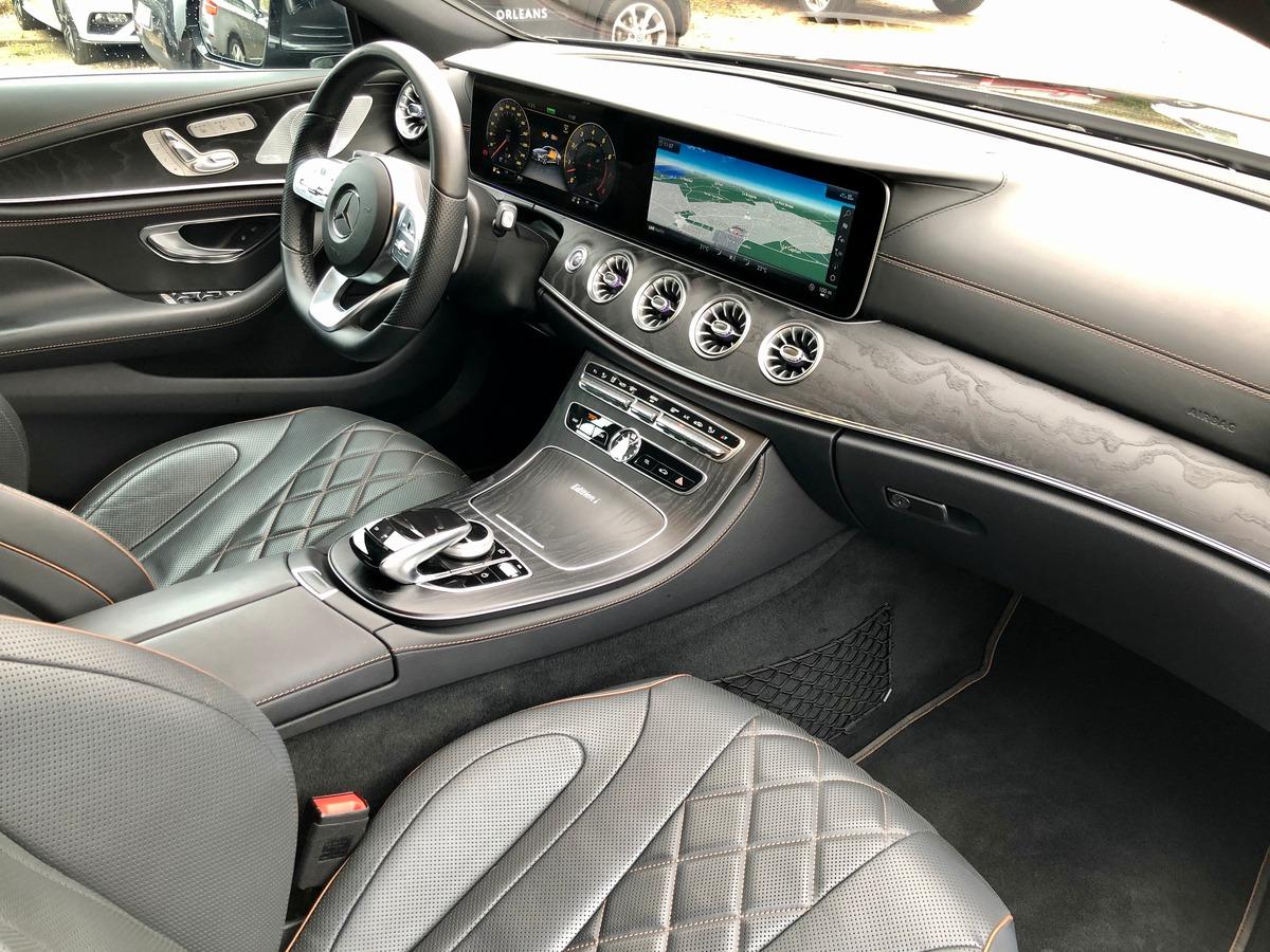Mercedes Classe Cls 450 367 CV HYBRID FULL ++a