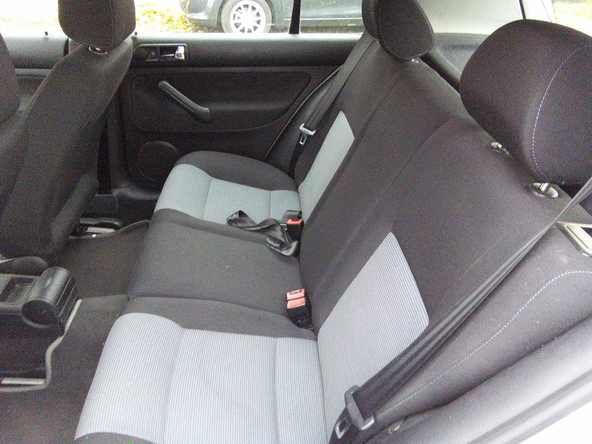 Volkswagen Golf 1,9 TDI 130  5P 91801km