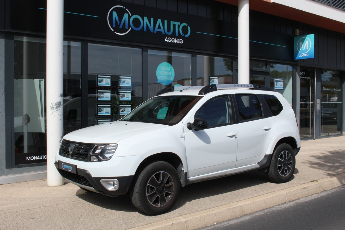 Dacia Duster Ph 2 1.2 Tce 4x2 125 cv Black Touch