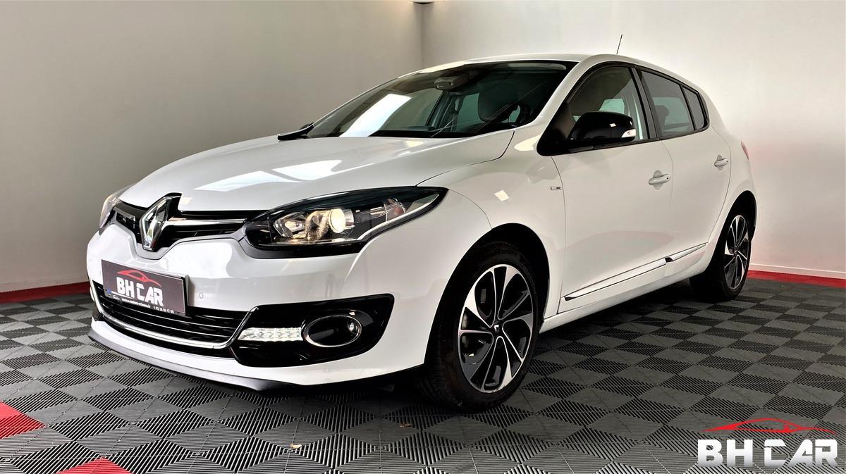 Renault Megane mégane 1.5 dci  110 cv bose (1)