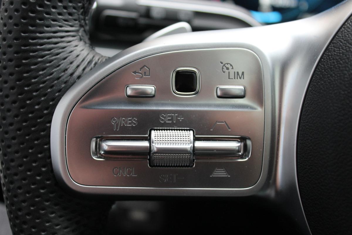 Mercedes Classe Gle 300 D 4MATIC 244cv AMG LINE