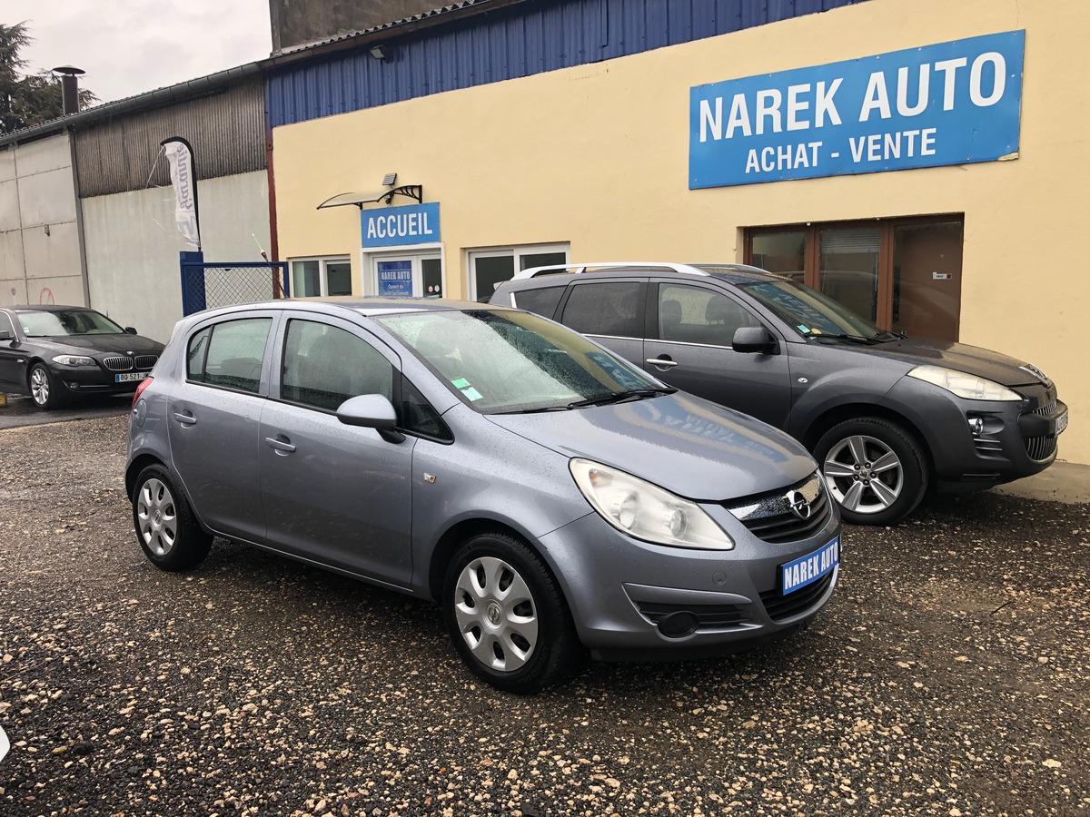 Opel Corsa 1.3 cdti  75 CV TEL0622866252