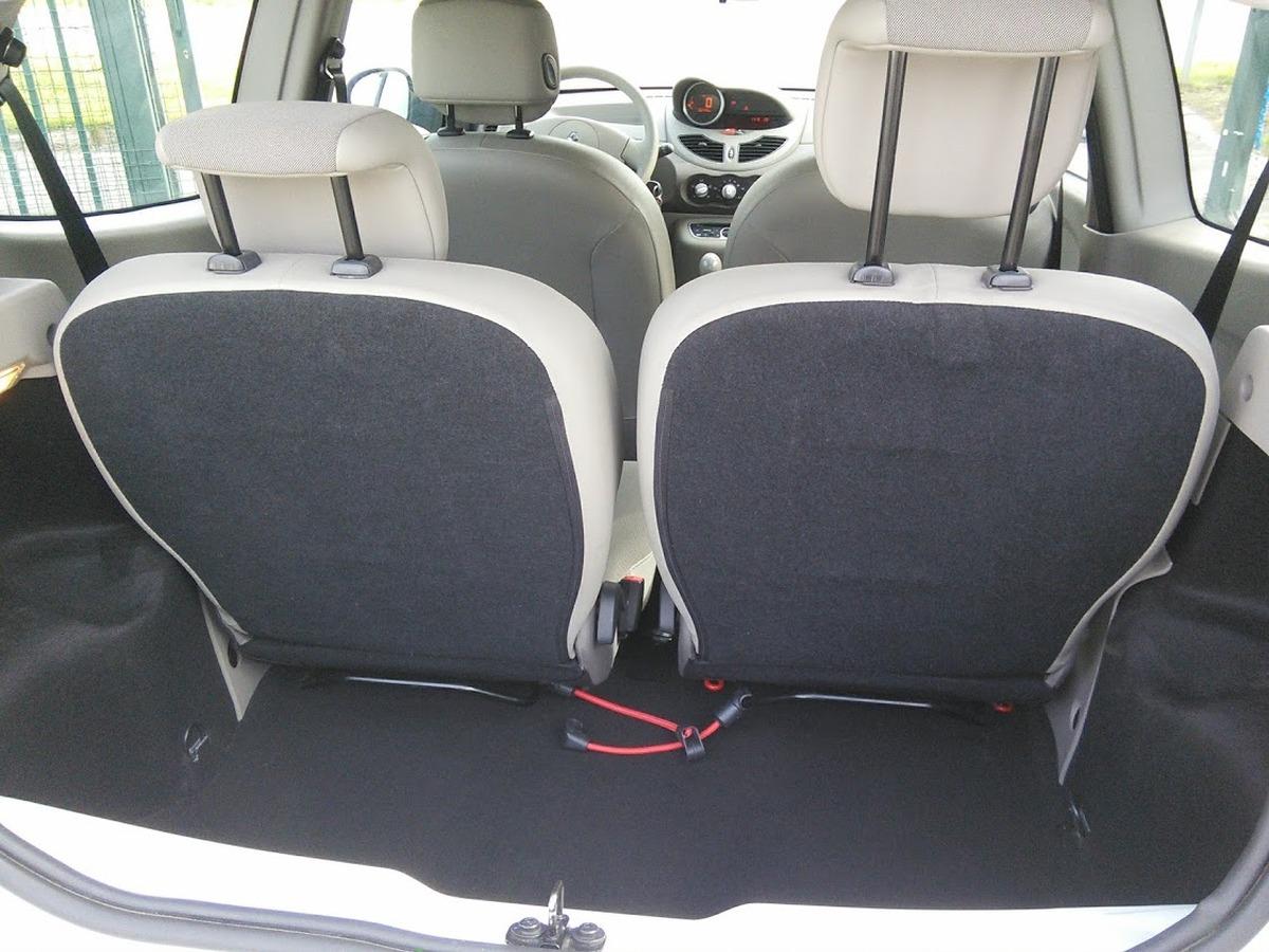 Renault Twingo 1.2 75CV TREND CLIM 60391km