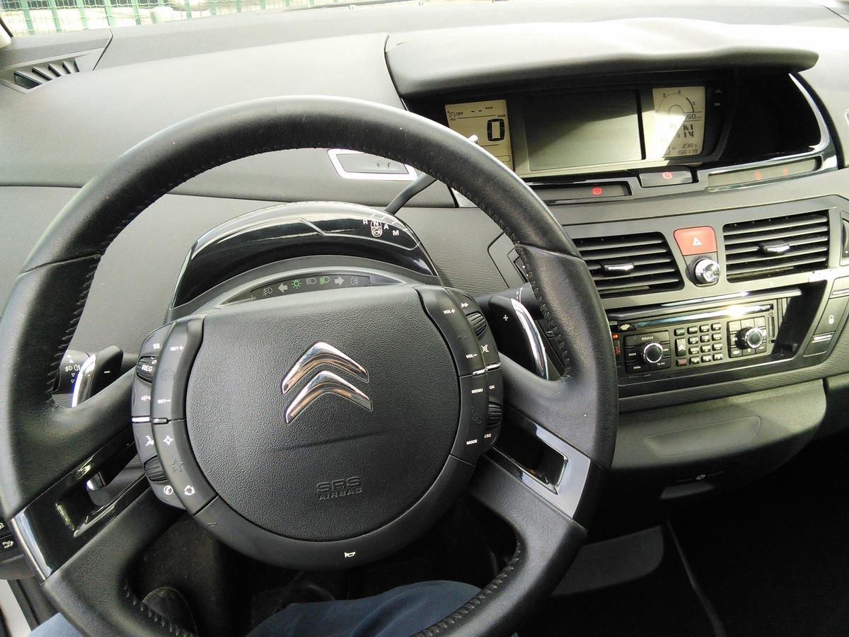 Citroen Grand C4 Picasso 2.0 150 EXCL 7PL 150170KM