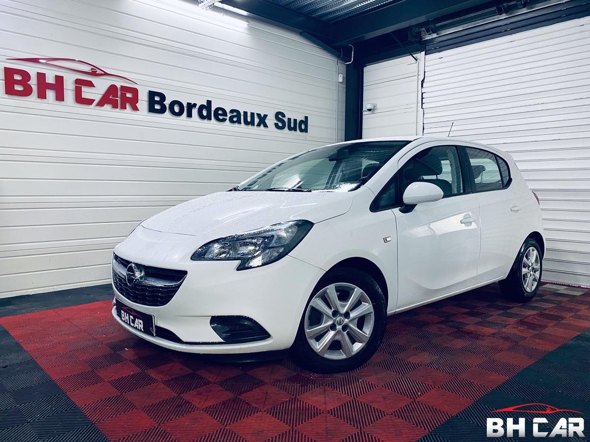 Opel Corsa 1.3 CDTI 75CV S&S EDITION