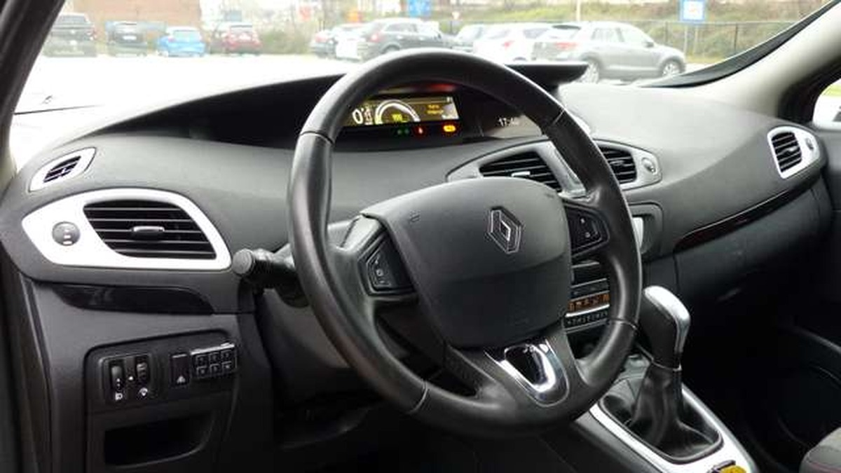 Renault Grand Scenic 1.5 dCi 110  Dynamique