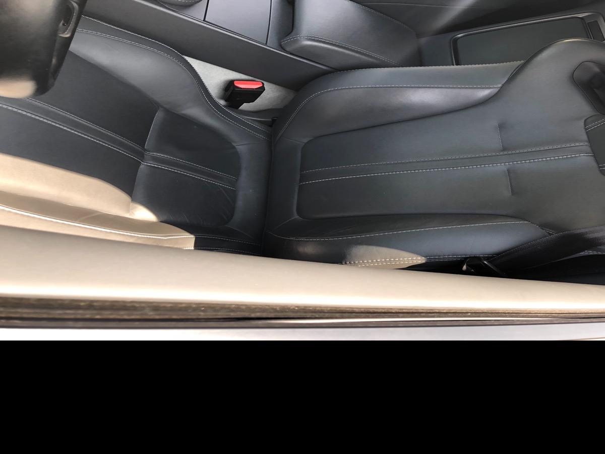 Jaguar F-type cabr 3.0i v6S - bva quickshift -1