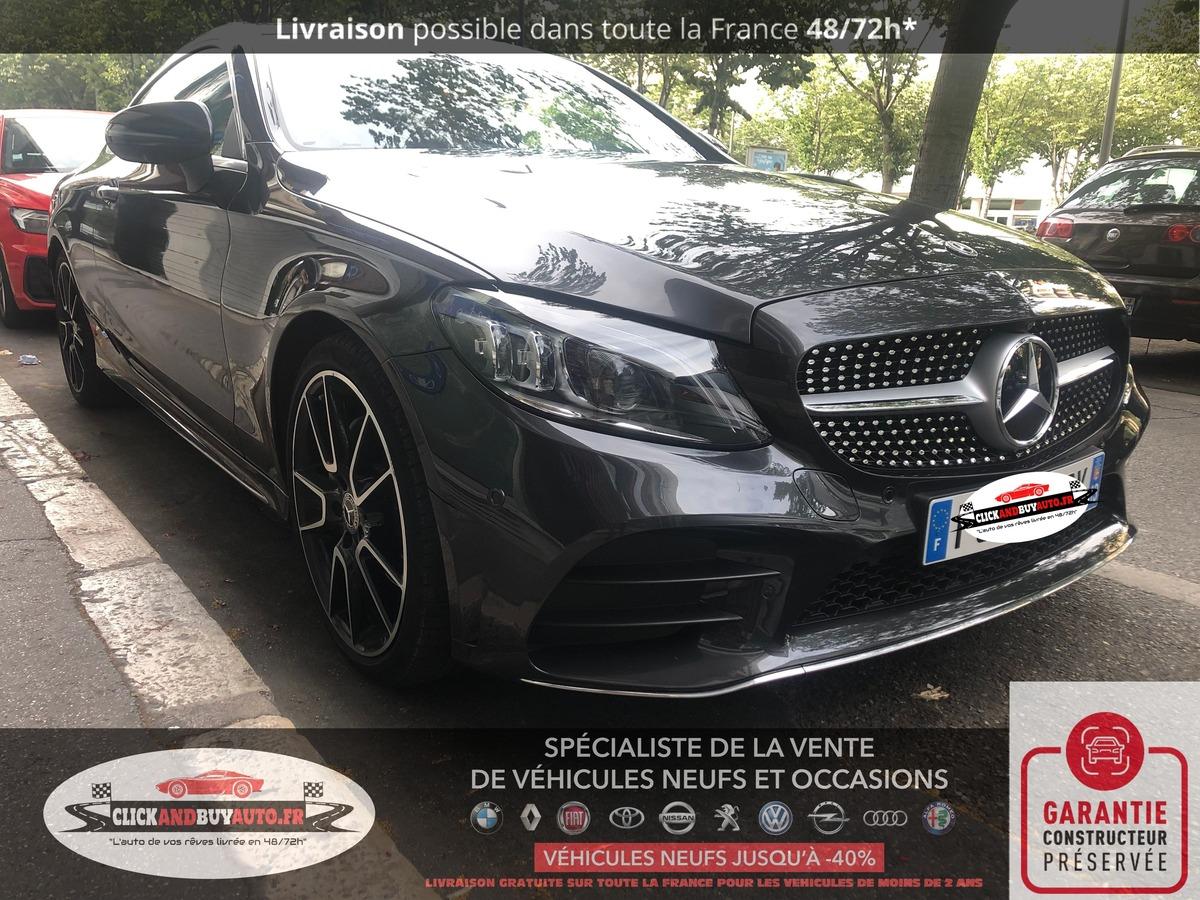 Mercedes Classe C Pack  AMG Line G tronic