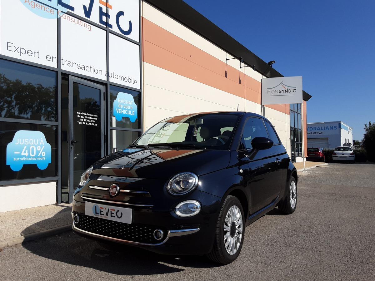 Fiat 500 1.2 69 CH LOUNGE
