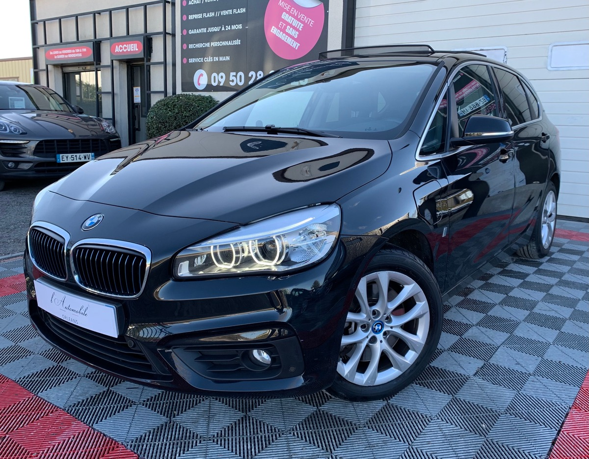 Bmw Serie 2 (2) ACTIVE TOURER 225XEA BUSINESS