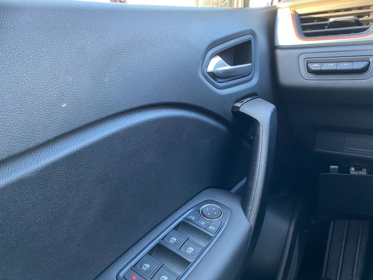 Renault Captur 1.0 TCE 100CH EXCLUSIVE