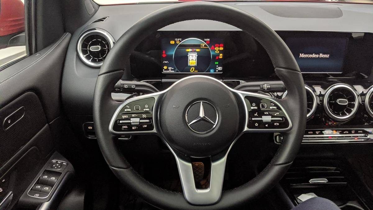 Mercedes Classe B 200 PROGRESSIVE LINE