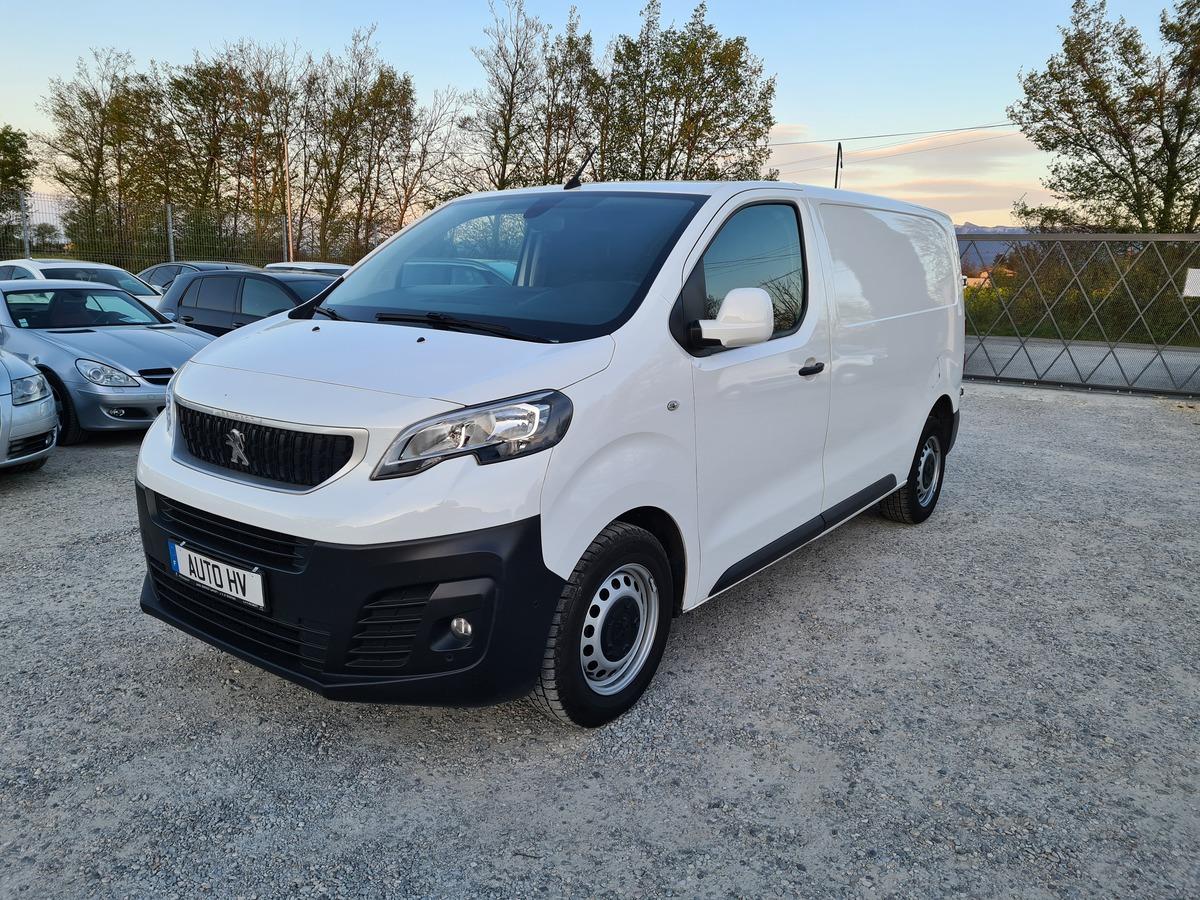 Peugeot Expert 2.0 EHDI 120 CV R1