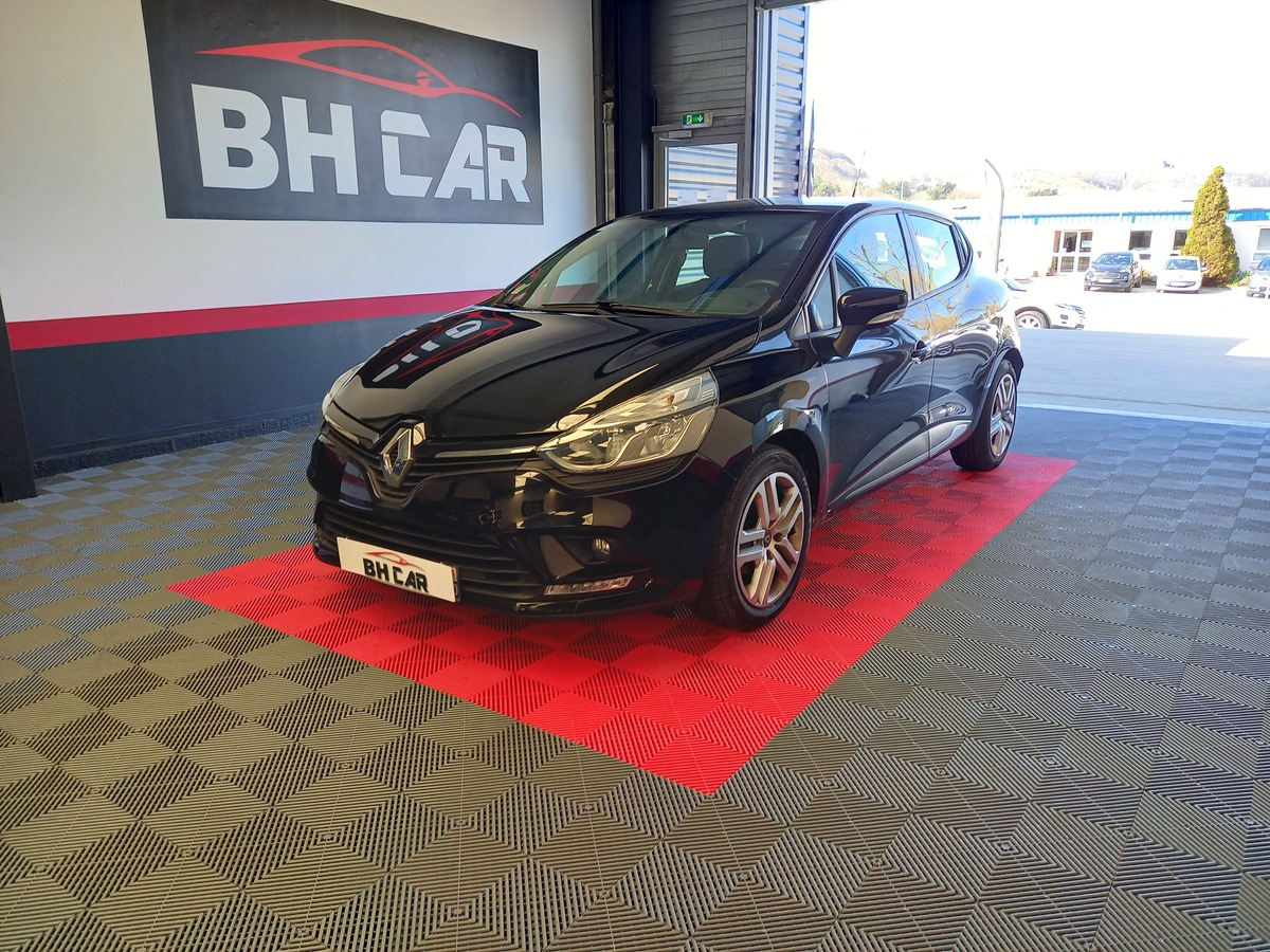 Renault Clio 0.9 energy tce - 90 business