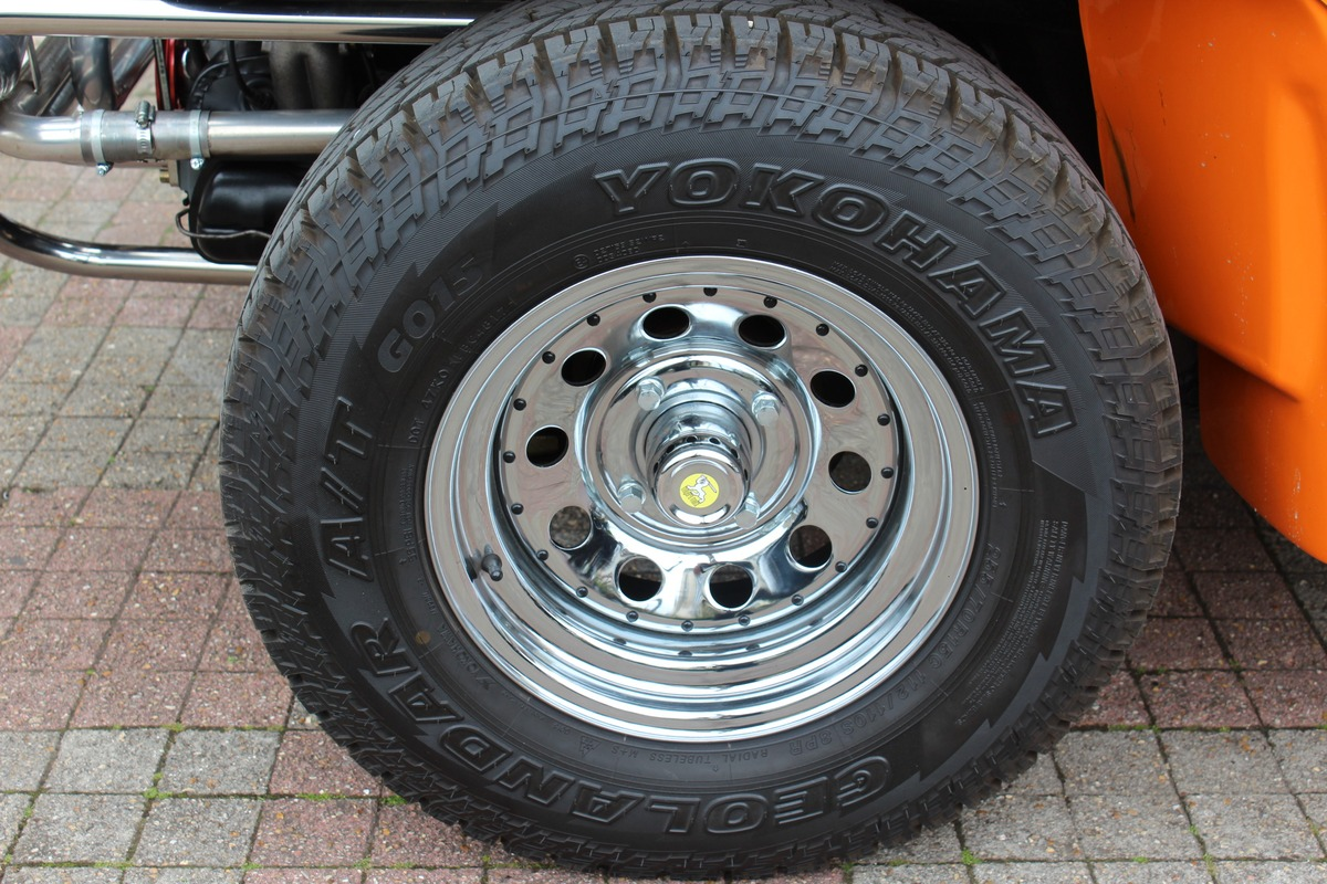 Volkswagen Buggy MANXTER 2+2  CG Collection 74