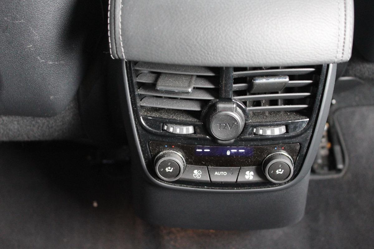 Peugeot 508 2.0 HDI 160 FAP GT Line BVA6 Cuir 103c
