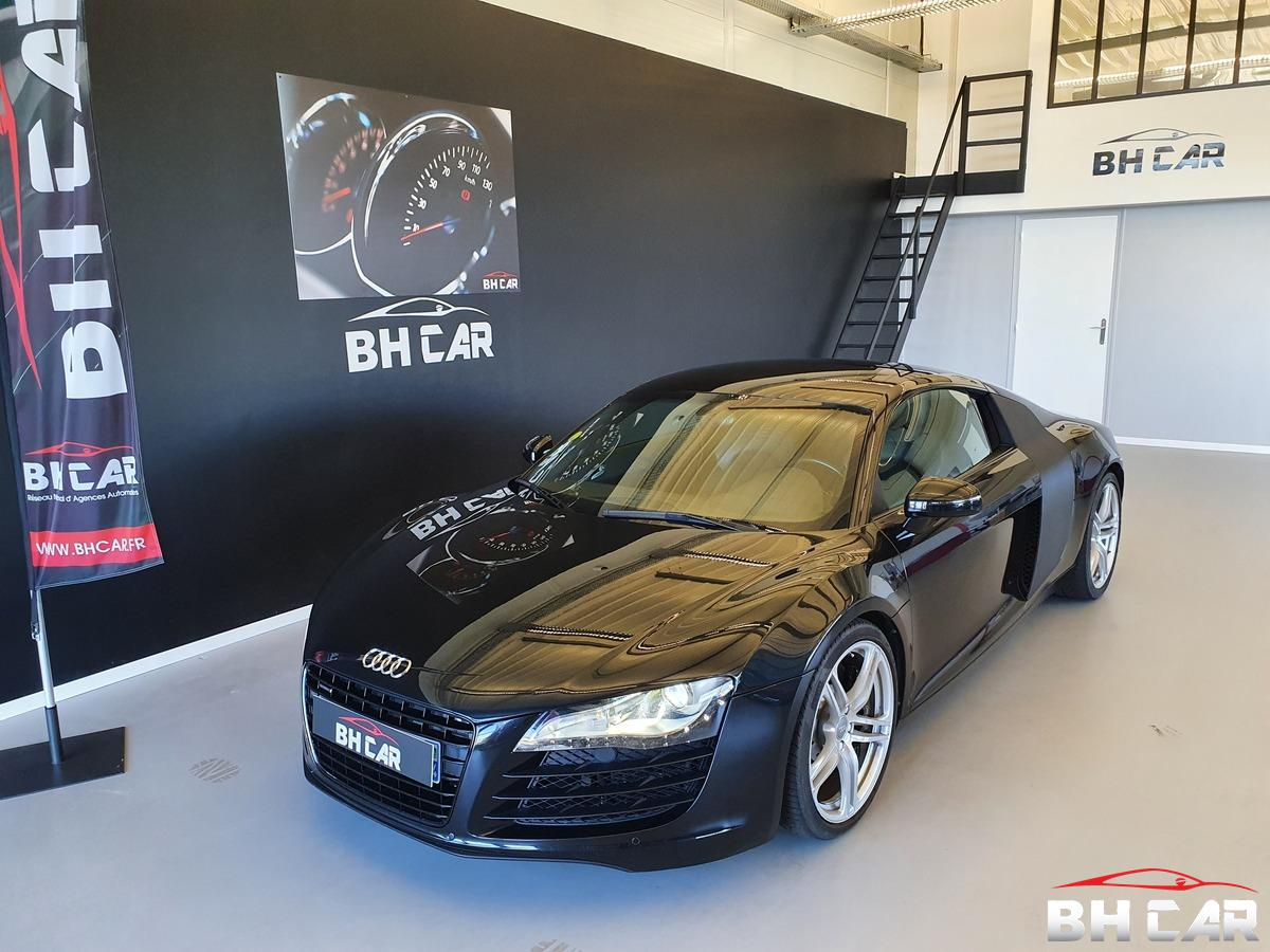 Audi R8 4.2 V8 FSI 420ch R tronic 6