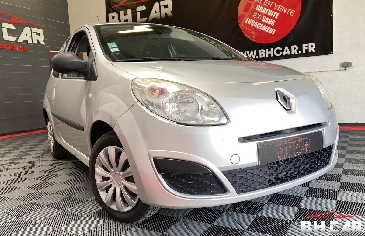 Renault Twingo 1.2i - 60