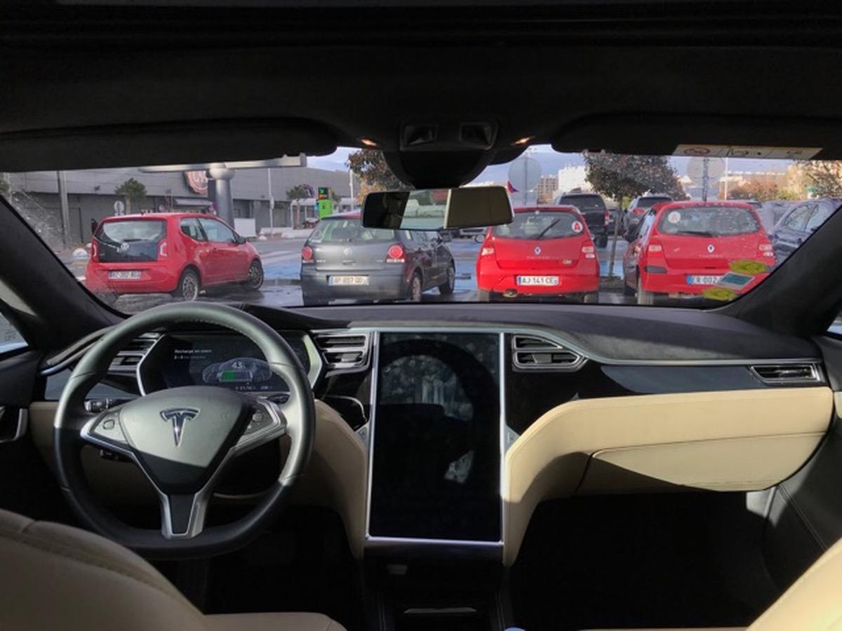 Tesla Model S 70KWH DUAL MOTOR 6