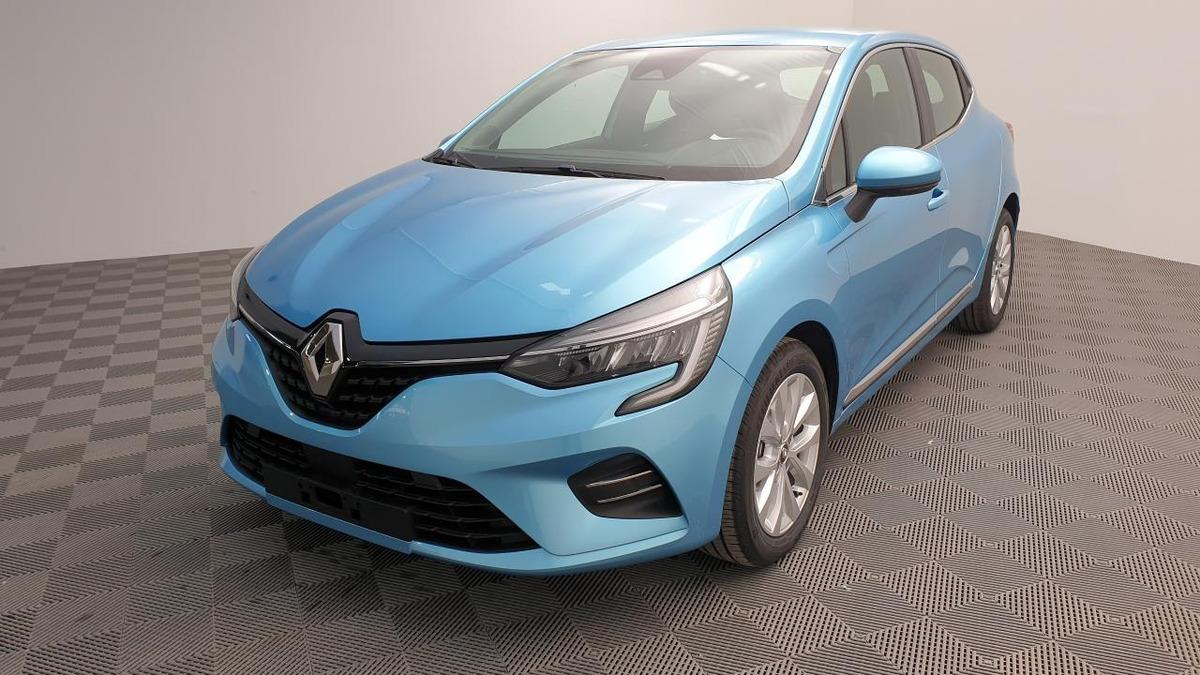 Renault Clio V 90 CV INTENS